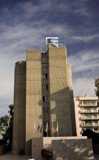 Last MInute Reise Zypern,     Zypern Süd (griechischer Teil),     Harmony Bay Hotel (3   Sterne Hotel  Hotel ) in Limassol