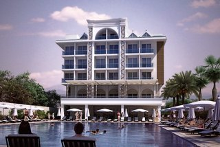 Last Minute Türkei,     Türkische Riviera,     Palm World Resort & Spa Side  in Manavgat