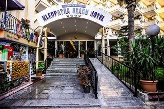 Last Minute Türkei,     Türkische Riviera,     Kleopatra Beach Hotel  in Alanya