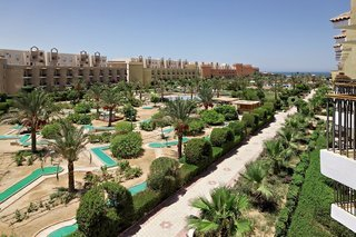 Last Minute Ägypten,     Hurghada & Safaga,     The Three Corners Sunny Beach Resort  in Hurghada