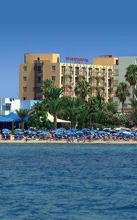 Last MInute Reise Zypern,     Zypern Süd (griechischer Teil),     Stamatia Hotel (3   Sterne Hotel  Hotel ) in Ayia Napa