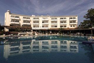 Last MInute Reise Zypern,     Zypern Süd (griechischer Teil),     Paphos Gardens Holiday Resort - Hotel / Apartments (3   Sterne Hotel  Hotel ) in Paphos
