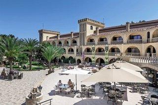 Last MInute Reise Zypern,     Zypern Nord (türkischer Teil),     Le Chateau Lambousa (4   Sterne Hotel  Hotel ) in Girne