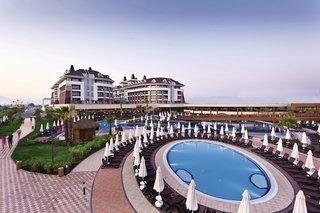 Last Minute Türkei,     Türkische Riviera,     Sherwood Dreams Resort  in Bogazkent
