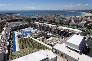 Pauschalreise in Spanien,     Mallorca,     Viva Zafiro Alcudia & SPA (5   Sterne Hotel  Hotel ) in Alcúdia