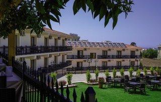 Last MInute Reise Zypern,     Zypern Nord (türkischer Teil),     Riverside Garden Resort (3+   Sterne Hotel  Hotel ) in Alsancak