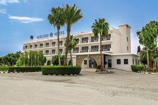 Last MInute Reise Zypern,     Zypern Süd (griechischer Teil),     Sveltos (3   Sterne Hotel  Hotel ) in Larnaca