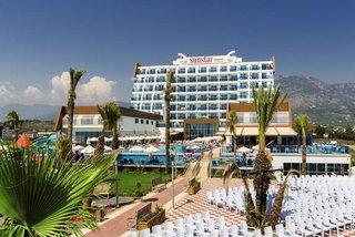 Last Minute Türkei,     Türkische Riviera,     Sun Star Resort  in Kestel