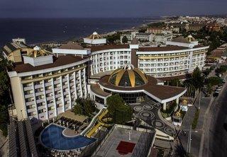 Last Minute Türkei,     Türkische Riviera,     Side Alegria Hotel & Spa  in Side
