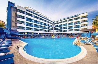 Last Minute Türkei,     Türkische Riviera,     Avena Resort & Spa Hotel  in Alanya
