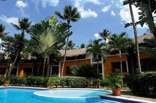 Dominikanische Republik,     Halbinsel Samana,     La Residencia Del Paseo (3  Sterne Hotel ) in Samana