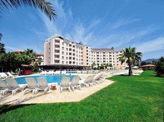 Last Minute Türkei,     Türkische Riviera,     Royal Garden Hotel  in Konakli