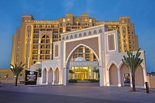 DoubleTree by Hilton Marjan Island / Vereinigte Arabische Emirate