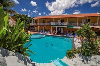 Pauschalreise in Curaçao,     Curacao,     Rancho el Sobrino (2+   Sterne Hotel  Hotel ) in Westpunt