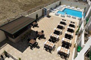 Pauschalreise in Türkei,     Türkische Riviera,     Harmony Side (3   Sterne Hotel  Hotel ) in Side