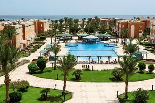 Last Minute Ägypten,     Hurghada & Safaga,     SUNRISE Select Garden Beach Resort & Spa  in Hurghada