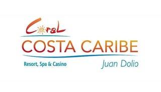 Dominikanische Republik,     Südküste (Santo Domingo),     Coral Costa Caribe Resort, Spa & Casino (3  Sterne Hotel ) in Juan Dolio