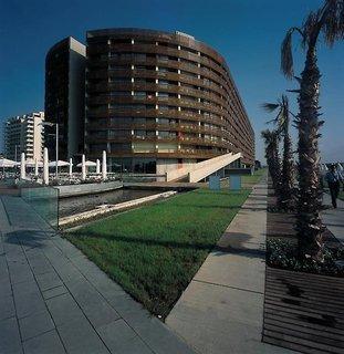 Last Minute Türkei,     Türkische Riviera,     Kervansaray Lara Convention Center & Spa  in Lara