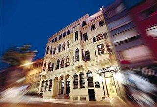 Last Minute Türkei,     Istanbul & Umgebung,     Best Western Amber Hotel Istanbul  in Istanbul