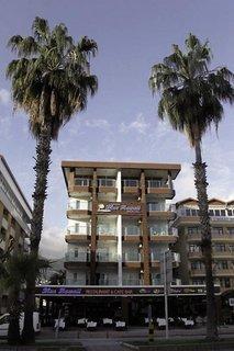 Pauschalreise in Türkei,     Türkische Riviera,     Kleopatra Blue Hawai (3   Sterne Hotel  Hotel ) in Alanya