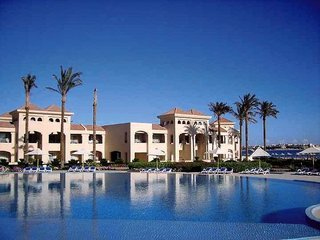 Pauschalreise Hotel Ägypten, Rotes Meer, Cleopatra Luxury Resort Makadi Bay in Makadi Bay  ab Flughafen Frankfurt Airport
