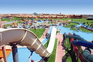 Pauschalreise Hotel Ägypten, Hurghada & Safaga, Jungle Aqua Park in Hurghada  ab Flughafen Frankfurt Airport