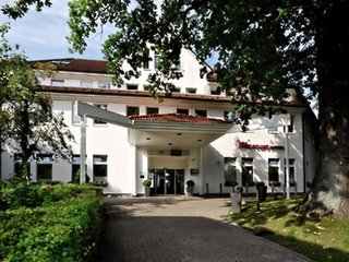 Pauschalreise Hotel Deutschland,     Städte Nord,     Leonardo Hotel Hamburg Airport in Hamburg
