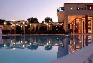 Pauschalreise Hotel     Lesbos,     Aeolian Gaea in Skala Kallonis