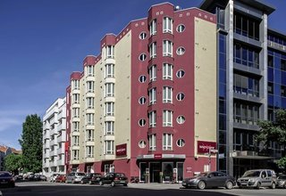 Pauschalreise Hotel Deutschland,     Berlin, Brandenburg,     Mercure Berlin Zentrum in Berlin