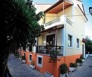 Pauschalreise Hotel Griechenland, Samos & Ikaria, Sama in Pythagorio  ab Flughafen