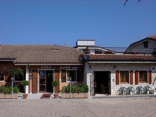 Pauschalreise Hotel Italien, Gardasee & Oberitalienische Seen, Belvedere in San Zeno di Montagna  ab Flughafen