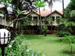 Pauschalreise Hotel Thailand, Phuket, Hyton Leelavadee in Patong  ab Flughafen Basel