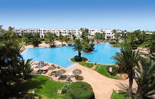 Pauschalreise Hotel Tunesien, Djerba, Vincci Djerba Resort in Sidi-Mahrez-Strand  ab Flughafen Bremen