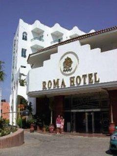Pauschalreise Hotel Ägypten, Hurghada & Safaga, Roma Hotel in Hurghada  ab Flughafen