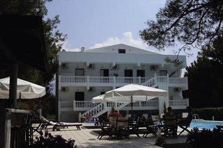 Pauschalreise Hotel Griechenland, Thassos, Kazaviti Hotel & Apartments in Prinos  ab Flughafen