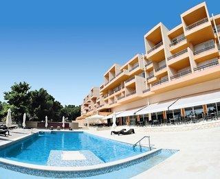 Pauschalreise Hotel Kroatien, Kvarner Bucht, Carolina in Rab (Stadt)  ab Flughafen Bruessel