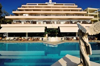Pauschalreise Hotel Griechenland, Peloponnes, King Minos in Tolo  ab Flughafen Berlin-Tegel