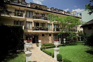 Pauschalreise Hotel Bulgarien, Riviera Süd (Sonnenstrand), Gold Pearl in Sonnenstrand  ab Flughafen Amsterdam