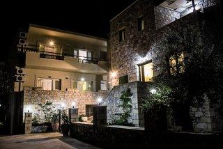 Pauschalreise Hotel Griechenland, Peloponnes, Bonos Apartments in Stoupa  ab Flughafen Berlin-Schönefeld