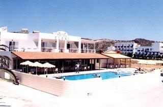 Pauschalreise Hotel Kos, Eleni Hotel in Kefalos  ab Flughafen
