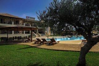 Pauschalreise Hotel Griechenland, Peloponnes, Tsokas in Finikoundas  ab Flughafen Basel