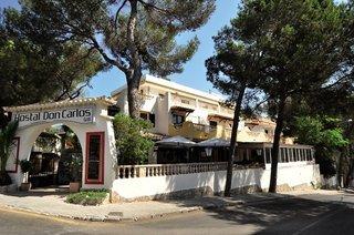 Pauschalreise Hotel Spanien, Mallorca, Don Carlos Hostal in Paguera  ab Flughafen Frankfurt Airport