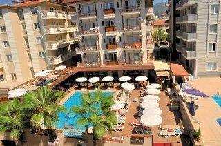 Pauschalreise Hotel Türkei, Türkische Riviera, Oba Time in Alanya  ab Flughafen Erfurt