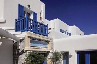 Pauschalreise Hotel Griechenland, Mykonos, Petinos Hotel in Platys Gialos  ab Flughafen Amsterdam