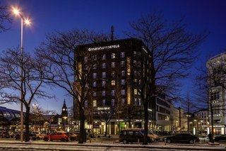 Pauschalreise Hotel Deutschland,     Städte Nord,     Generator Hostel Hamburg in Hamburg
