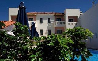 Pauschalreise Hotel Griechenland, Samos & Ikaria, Aphrodite Hotel & Suites in Kampos Marathokampos  ab Flughafen