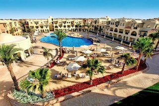 Pauschalreise Hotel Ägypten, Rotes Meer, Stella Di Mare Gardens Resort & Spa Makadi Bay in Makadi Bay  ab Flughafen Frankfurt Airport
