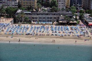 Pauschalreise Hotel Türkei, Türkische Riviera, Alaaddin Beach in Alanya  ab Flughafen Düsseldorf