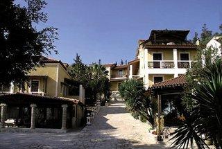 Pauschalreise Hotel Griechenland, Zakynthos, Mirabelle Hotel in Argassi  ab Flughafen