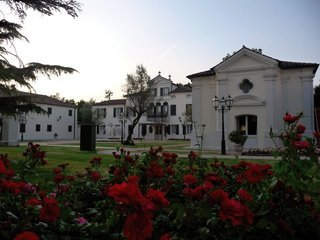 Pauschalreise Hotel     Venedig & Umgebung,     Park Hotel Villa Fiorita in Treviso